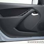 Водительская дверь автомобиля Datsun on-DO