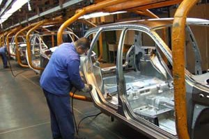 Сборка российских седанов Datsun