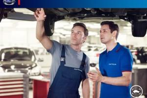 Подробная информация о техническом обслуживании автомобилей Датсун