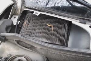 Салонный фильтр Datsun on-DO